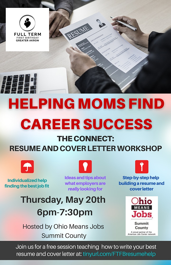 The Connect - Resume and Cover Letter Writing image