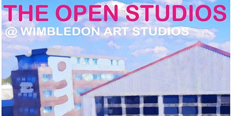 The Open Studios Art Show tickets