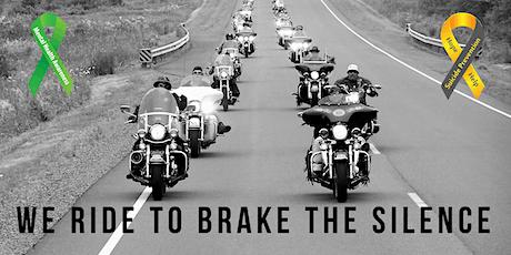 8th Annual Brake the Silence Fundraiser tickets