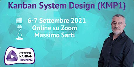Kanban System Design (KMP 1) - Online biglietti