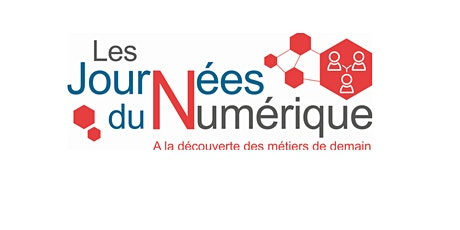 """Défi numérique - Atelier """"Dégenrons la Tech ! """" - 2 billets"""