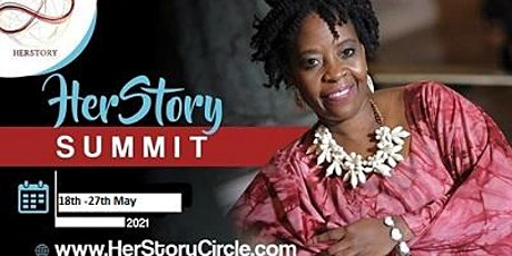 HerStory May Online Summit - New Zealand tickets