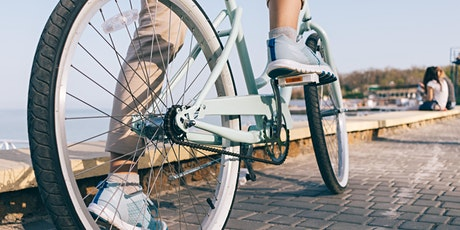 What to take on a cycle ride tickets