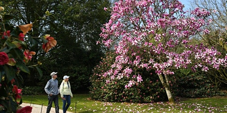 Timed entry to Gunby Estate, Hall and Gardens (17 May - 23 May) tickets