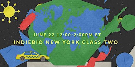 IndieBio  New York Demo Day 2021 tickets