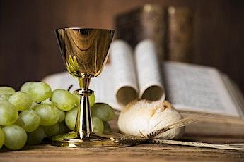 Sunday 25th July 10am Holy Communion Service tickets