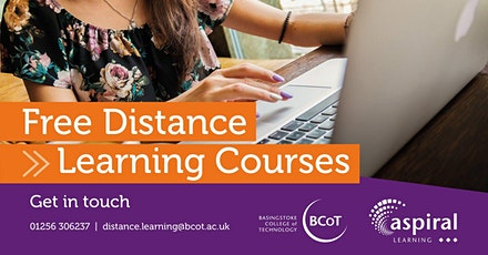 Distance Learning - Principles of Business Administration tickets