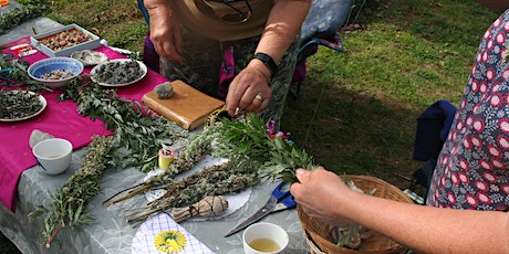 Herbs for Well Being: Body, Mind and Spirit tickets