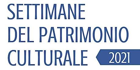 Torre Normanna - Settimane del Patrimonio Culturale di Italia Nostra biglietti