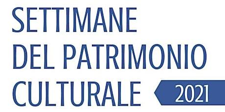 MuseoValle del Celone - Settimane del Patrimonio Culturale di Italia Nostra biglietti