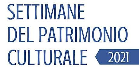 Museo Herma di Ordona - Settimane del Patrimonio Culturale di Italia Nostra biglietti