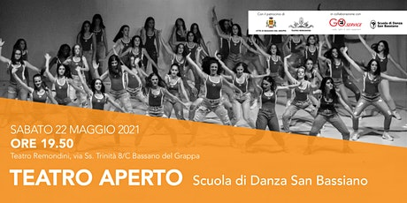 TEATRO APERTO - Scuola Danza San Bassiano biglietti