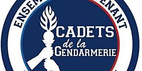 Association des Cadets de la Gendarmerie du Rhône billets