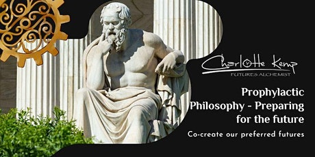 Prophylactic Philosophy - Preparing for the Future tickets