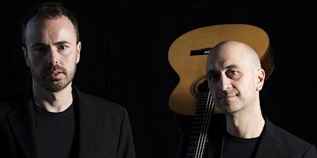 Concerto - Solo Duo biglietti