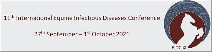 11th International Equine Infectious Diseases Conference image