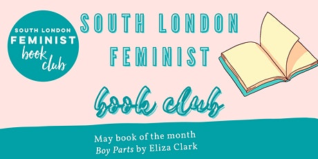 South London Feminist Book Club - May Meeting tickets