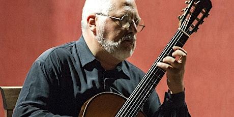 Concerto - Massimo Felici, chitarra biglietti