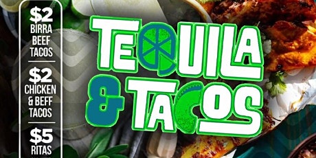 TACO TUESDAY AT SEASIDE LOUNGE tickets