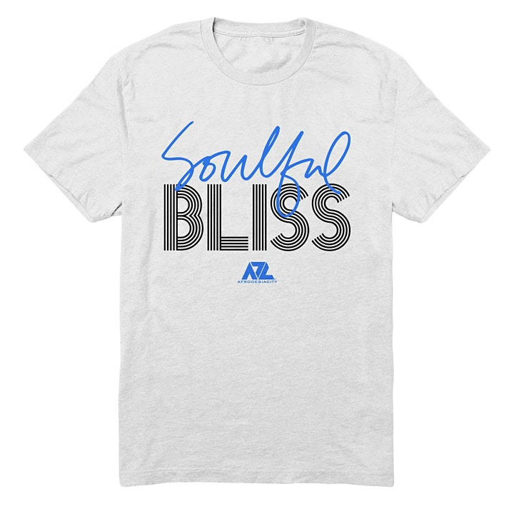 Soleful Bliss: Arts & Music Festival image