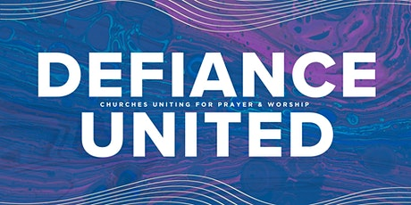 Defiance United tickets