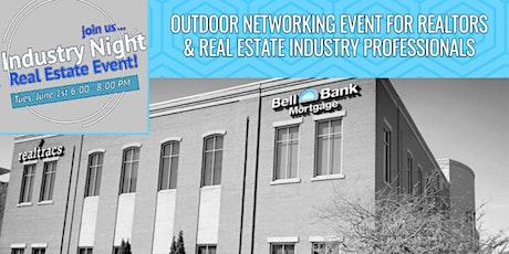 INDUSTRY NIGHT - Realtors & Real Estate Industry Professionals tickets