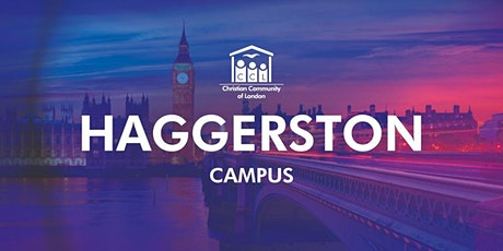"OPENING SERVICE ""HAGGERSTON CAMPUS"" tickets"