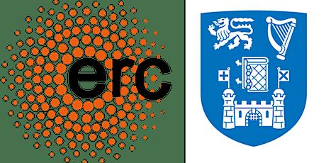 ERC Consolidator Grant Workshop tickets