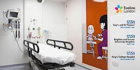 Children's Emergency Nurse Training (CEmNT) tickets