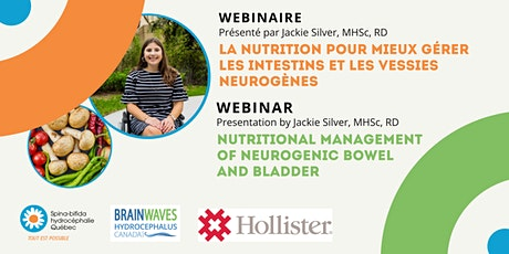 Nutritional Management of Neurogenic Bowel and Bladder tickets