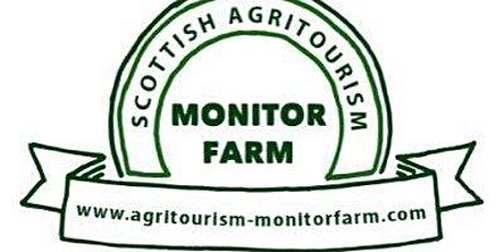 Scottish Enterprise Agritourism Monitor Farm Meeting - IN PERSON - at Drift tickets