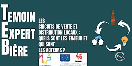 T.E.B. : Les circuits de vente et distribution locaux tickets