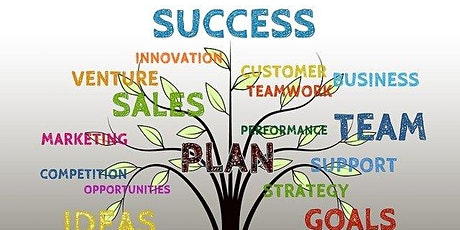 The 14 Keys To Build Your Dream Business tickets