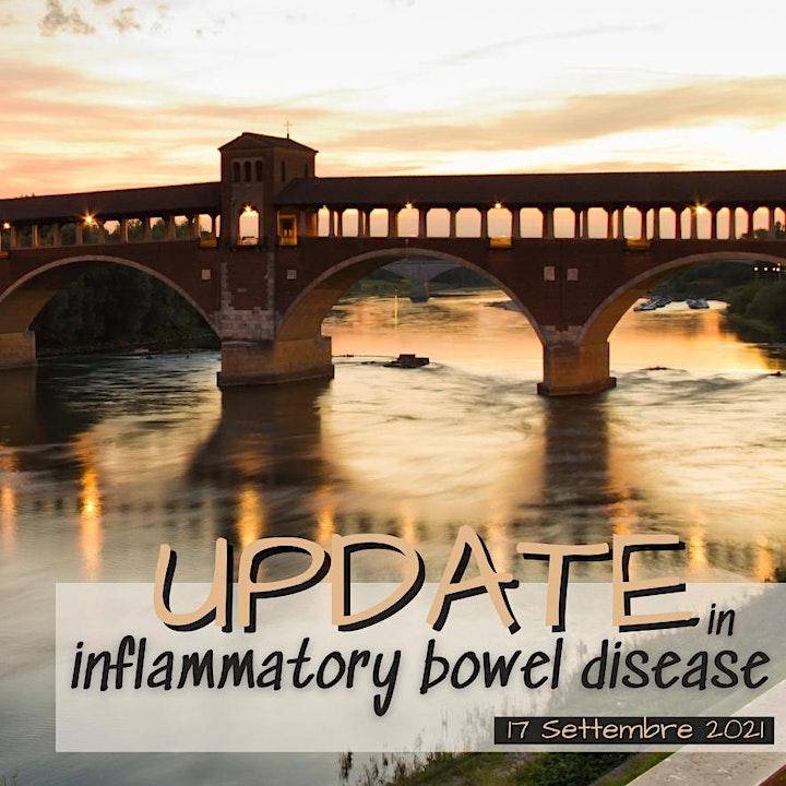 Update in Inflammatory Bowel Disease image