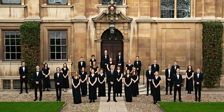 Choir of Clare College, Cambridge tickets