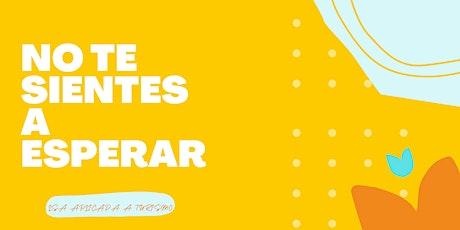 Lengua de Señas Argentina Aplicada a Turismo entradas
