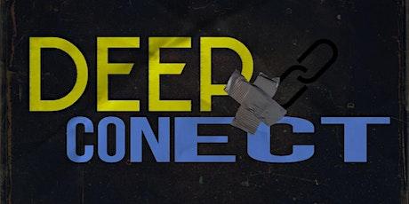 DEEP CONECT ingressos