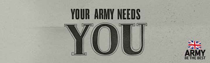Free Youth Team Challenge for Humberside Schools and Colleges with the Army image