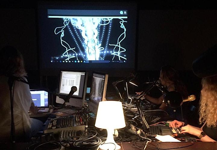 FLO - Redefining the Future of Ensemble Performance image