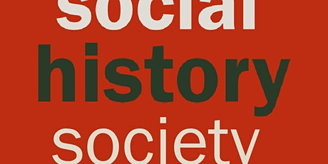 SHS  Conference History Journals: How to get published... 2 July 2021 tickets