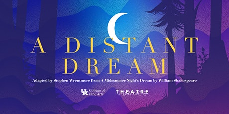 A Distant Dream tickets