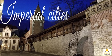 Imperial Cities tickets