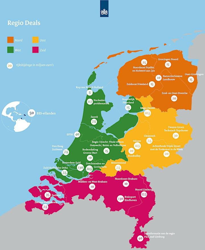 Innovative governance: Regio Deals image