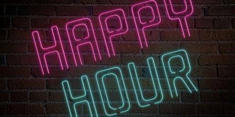 Singles Happy Hour tickets