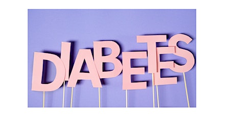 Diabetes Prevention and Awareness - Derby & Derbyshire tickets
