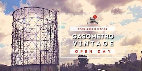 Gasometro Vintage ~ Estate 2021 biglietti