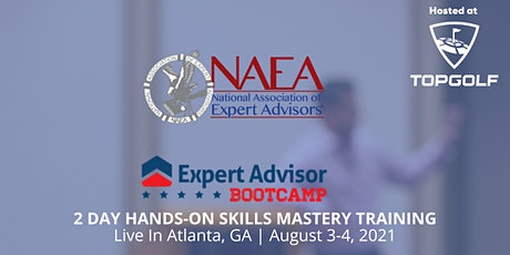 NAEA Real Estate Bootcamp- Atlanta, GA tickets