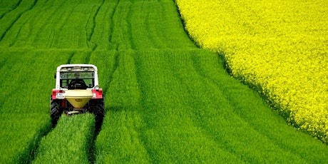 CAREX Canada webinar on occupational and environmental pesticide exposure tickets