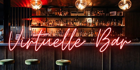 Virtuelle Bar - Social Gathering und Networking Tickets