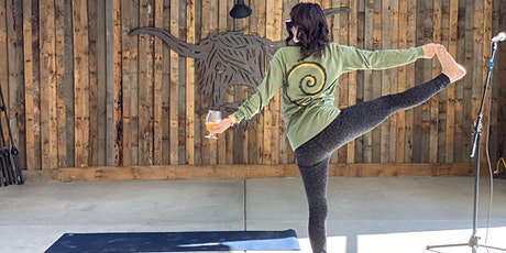 Beer Yoga @ Dying Breed Brewery tickets